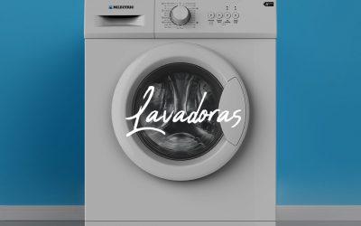 Saca partido a tu lavadora