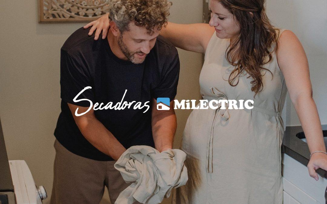 Secadoras Milectric