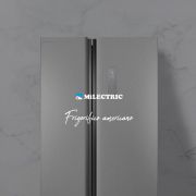 Renueva tu frigorífico con Milectric.   Diseño español en tu cocina.   https://milectric.com/3-frigorificos  #home #homeappliances #kitchendesign #kitchen #spanishdesign #cocinas #frigorifico #alimentos #healthyfood #cool #fun #fancykitchen