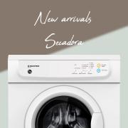 ¡Novedad!  Llega un nuevo producto a la gran familia de electrodomésticos Milectric; nuestra secadora SCD-E7.  Os dejamos el link al artículo completo en la BIO ⚡️✍🏻.  #milectric #home #electrodomesticos #newarrivals #newcollection #homeappliances #secadora #dry #plancha #colada #fall #fallwinter