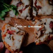 Nuestros electrodomésticos os encantan, igual que os encanta hacer vuestras propias pizzas en casa.   Gracias por elegirnos.   www.milectric.com   #electrodomesticos #cooking #gastronomia #food #kitchen #hornos #pizzas #healthyrecipes #lifestyle #spain