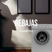 Es tiempo de rebajas en www.milectric.com   Añade un secadora a tu carrito de la compra antes del 31 de enero para llevártela a un precio súper rebajado.  #milectric #rebajas #secadoras #lavadoras #cocinas #hornos #home #homeappliances #sales #rebajasdeenero #enero #ofertas