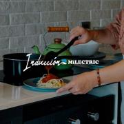 Eficientes, modernas y de bajo consumo, así son nuestras placas de inducción.   Échale un vistazo a la que necesitas en milectric.com   #milectric #induccion #placasdecocina #cocina #cooking #kitchen #food #yummy #cocinar #home #homeappliances