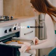 Al horno todo sabe mucho mejor.   Pescados, pizzas caseras, postres o carnes.   Llévate uno de nuestros increíbles hornos diseñados en España a un gran precio.   https://milectric.com/hornos/20-hn-704n.html  #hornos #verano #summer #cocina #cooking #healthylifestyle #healthyfood #oven #electrodomésticos